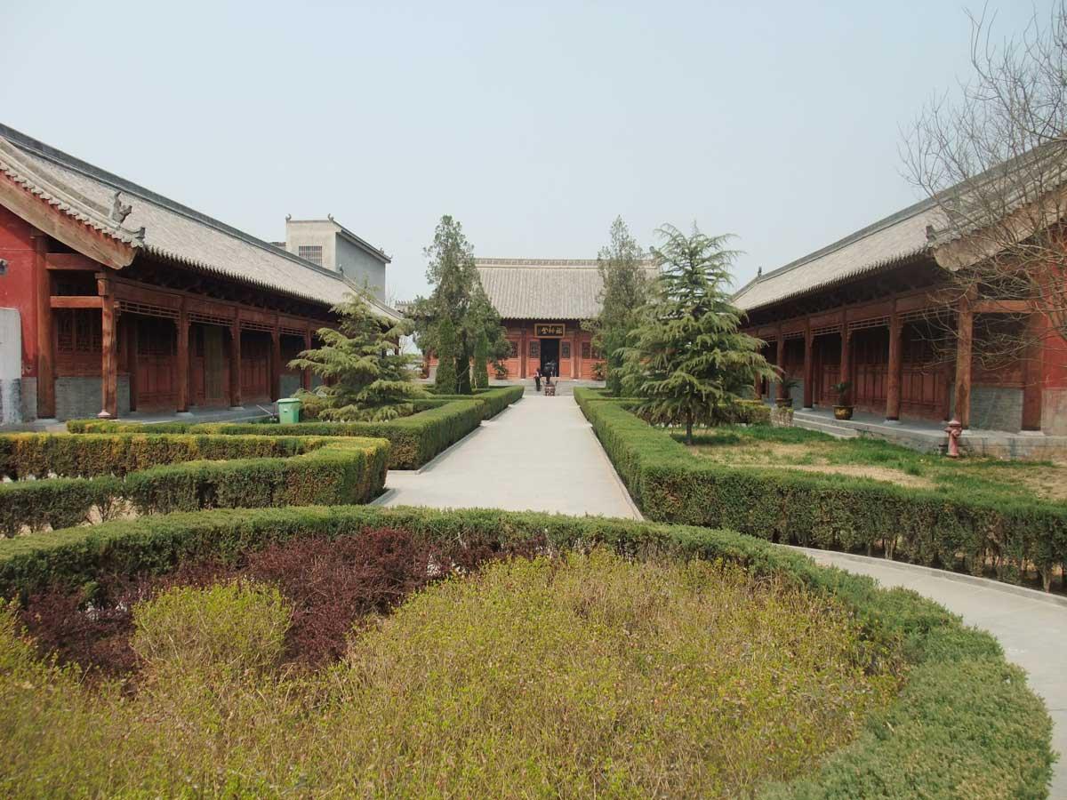 Museu da Família Chen