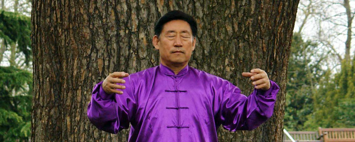 Zhanzhuang: a postura da estaca
