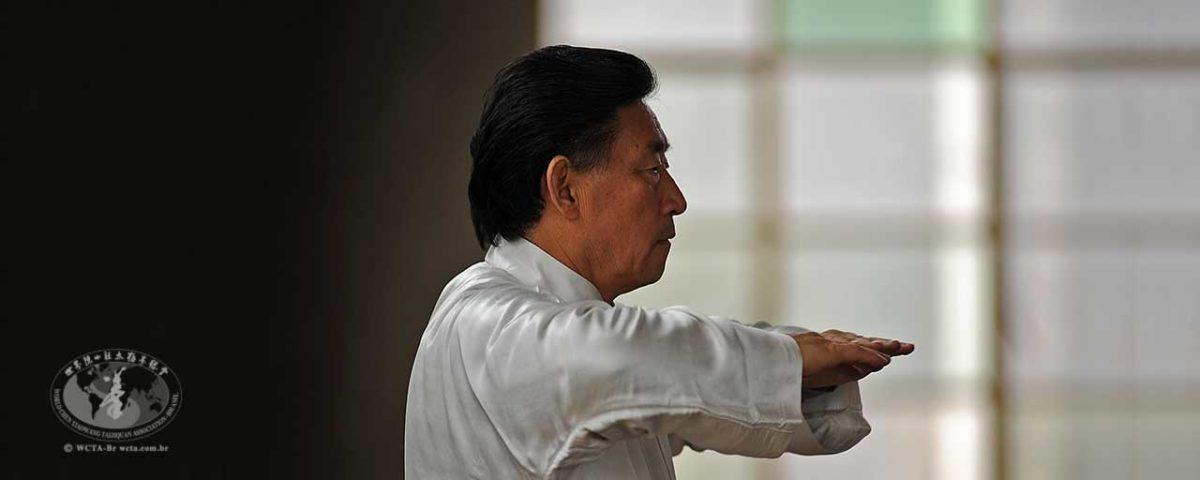 A geração de força no Taijiquan