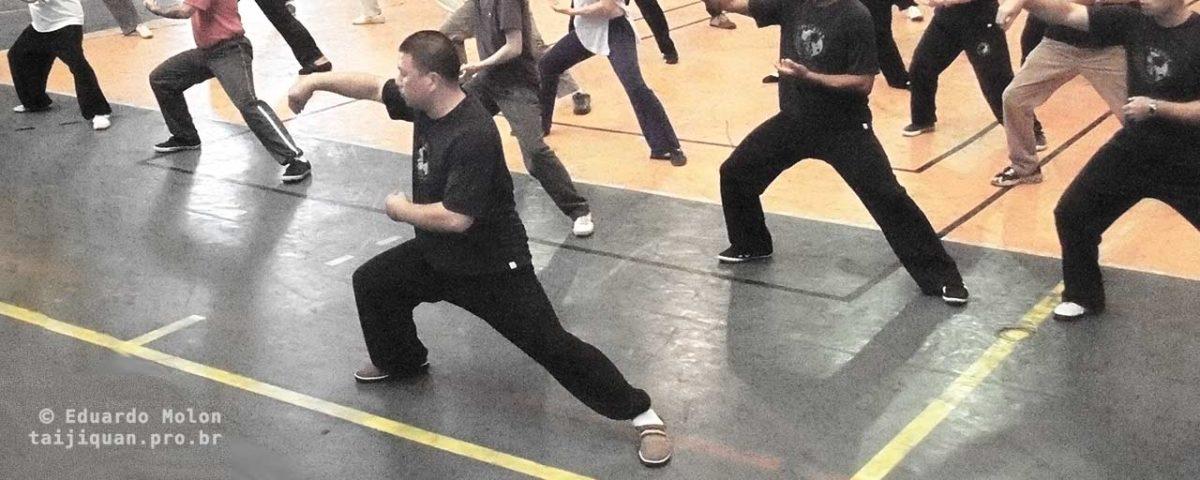 Velocidade da prática