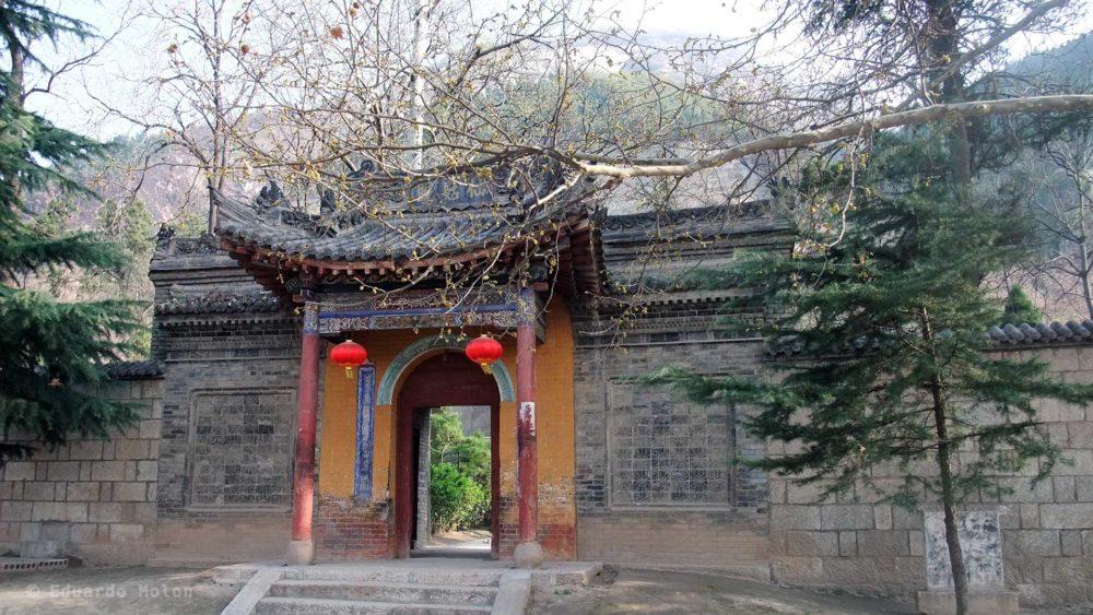 Huashan