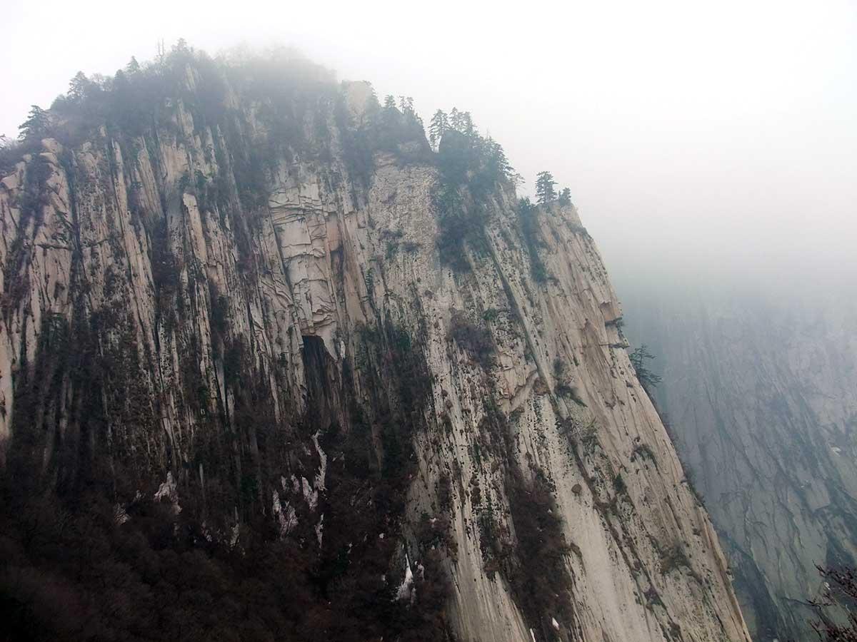 Pico de Huashan