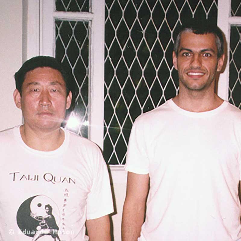 Encontrando Chen Xiaowang, Mestre de Tai Chi Chuan