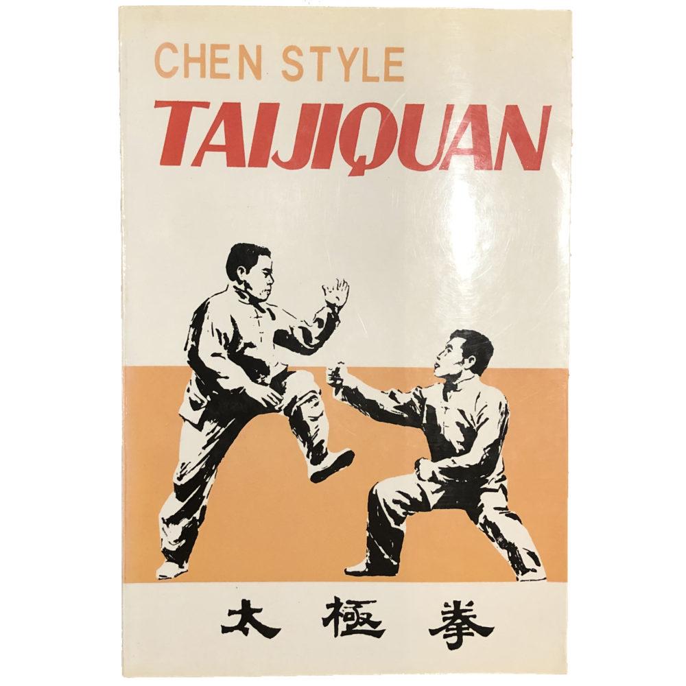 Chen Style Taijiquan