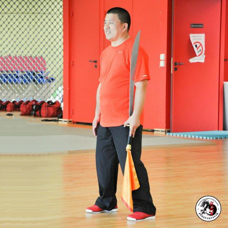 Chen Yingjun