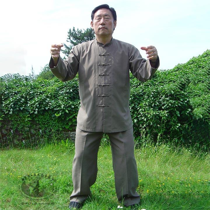 Chen Xiaowang