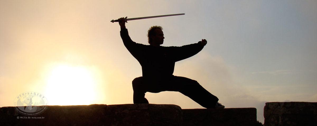 Para obter o Tao, Yin e Yang têm que estar harmonizados