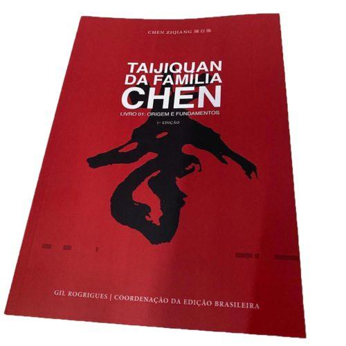 Taijiquan da Família Chen