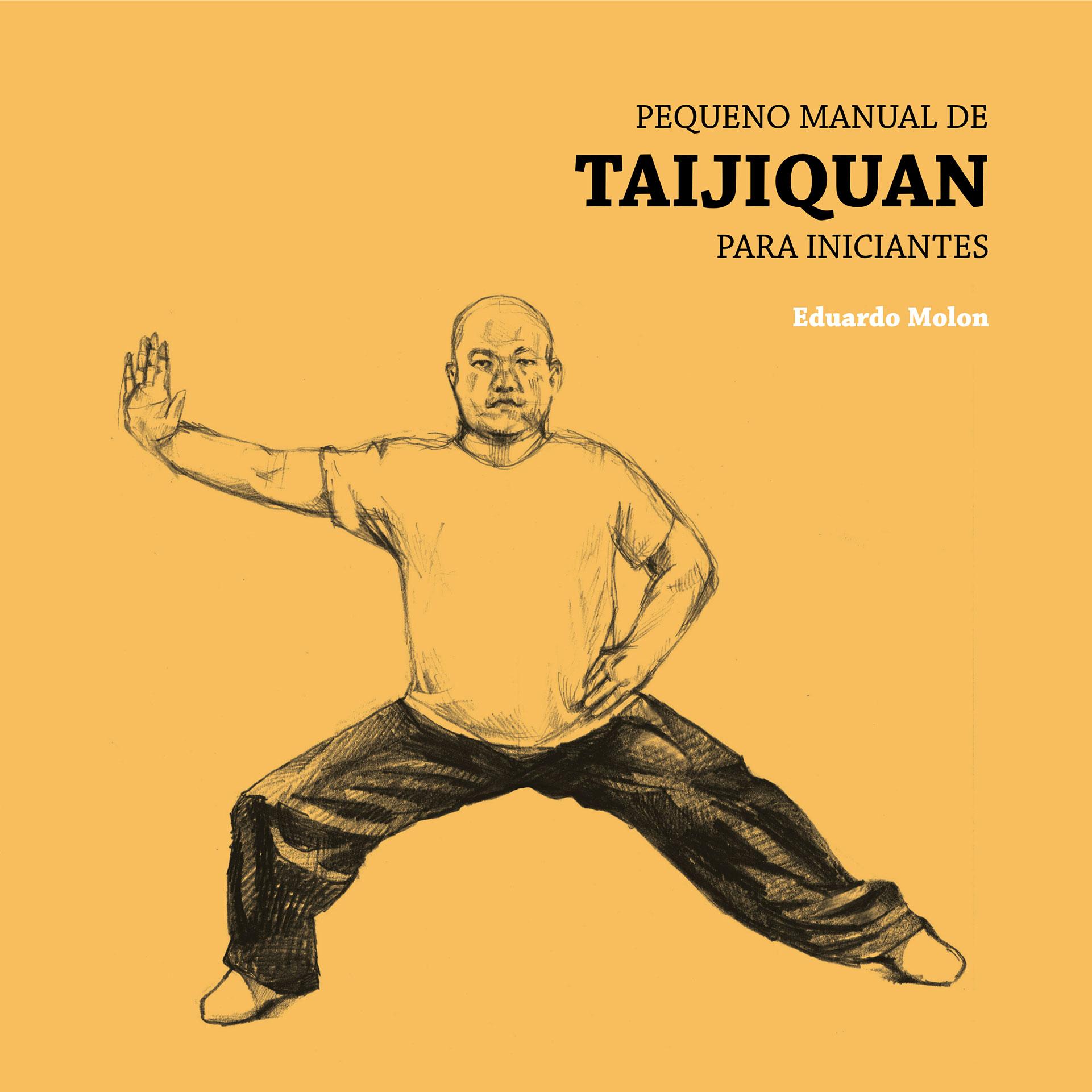 Livro de Tai Chi Chuan