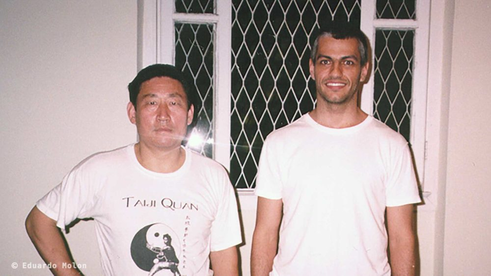 Encontrando Chen Xiaowang