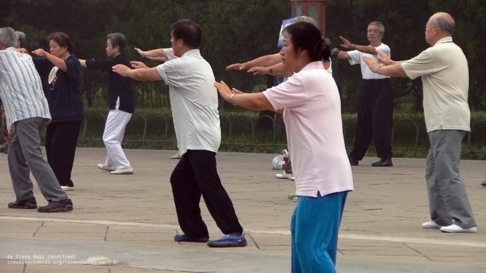 Estabilidade postural em pacientes de Parkinson