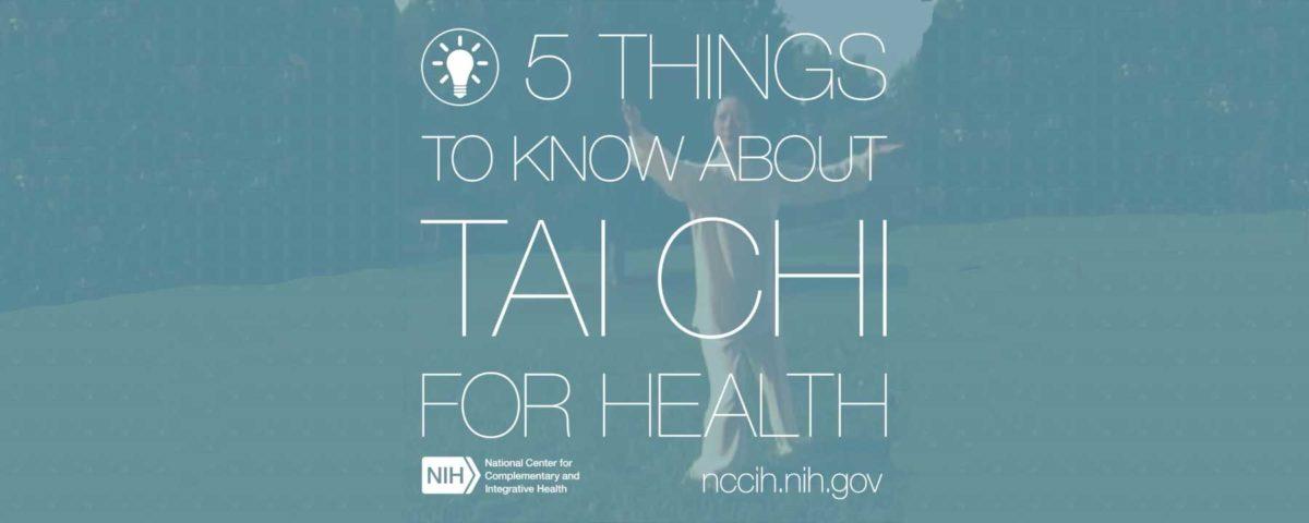 Saúde e taijiquan