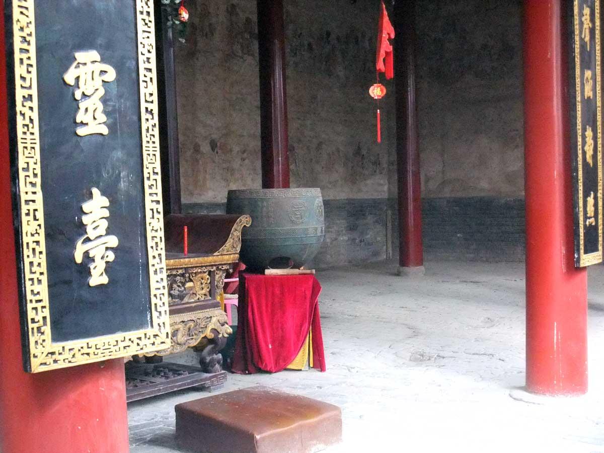 Mosteiro de Shaolin