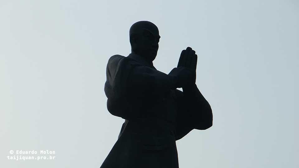 Mosteiro Shaolin