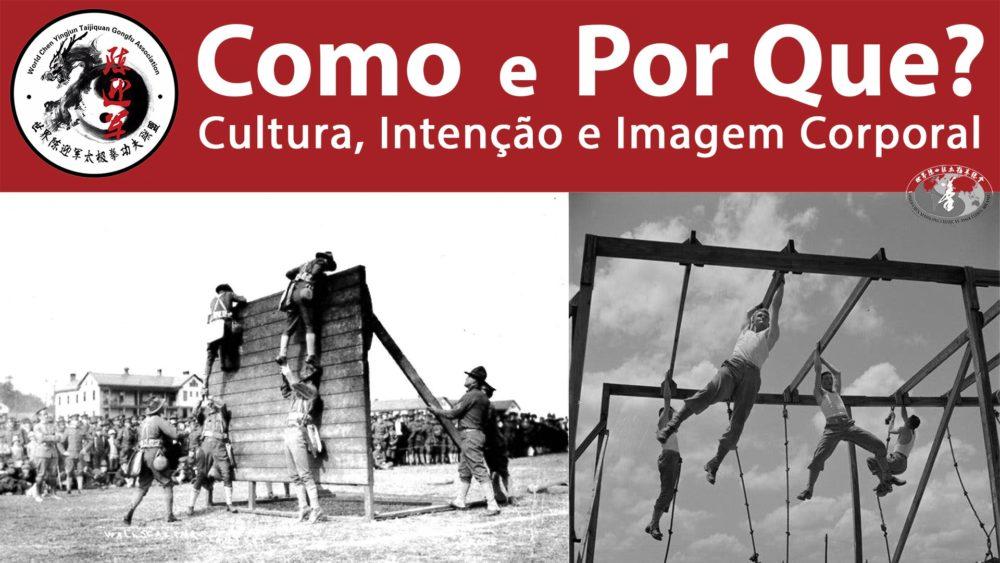 Cultura, Intenção e Imagem Corporal