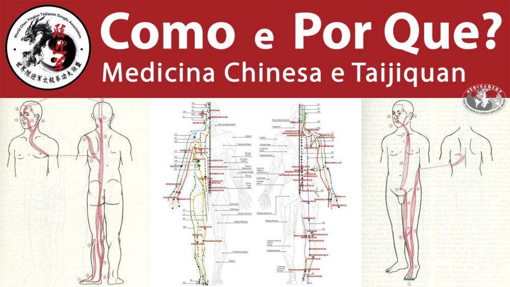 Medicina Chinesa e Taijiquan