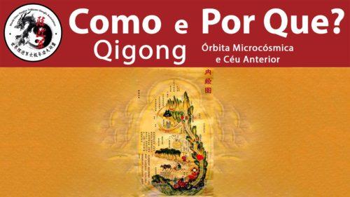 Qigong e Órbita Microcósmica
